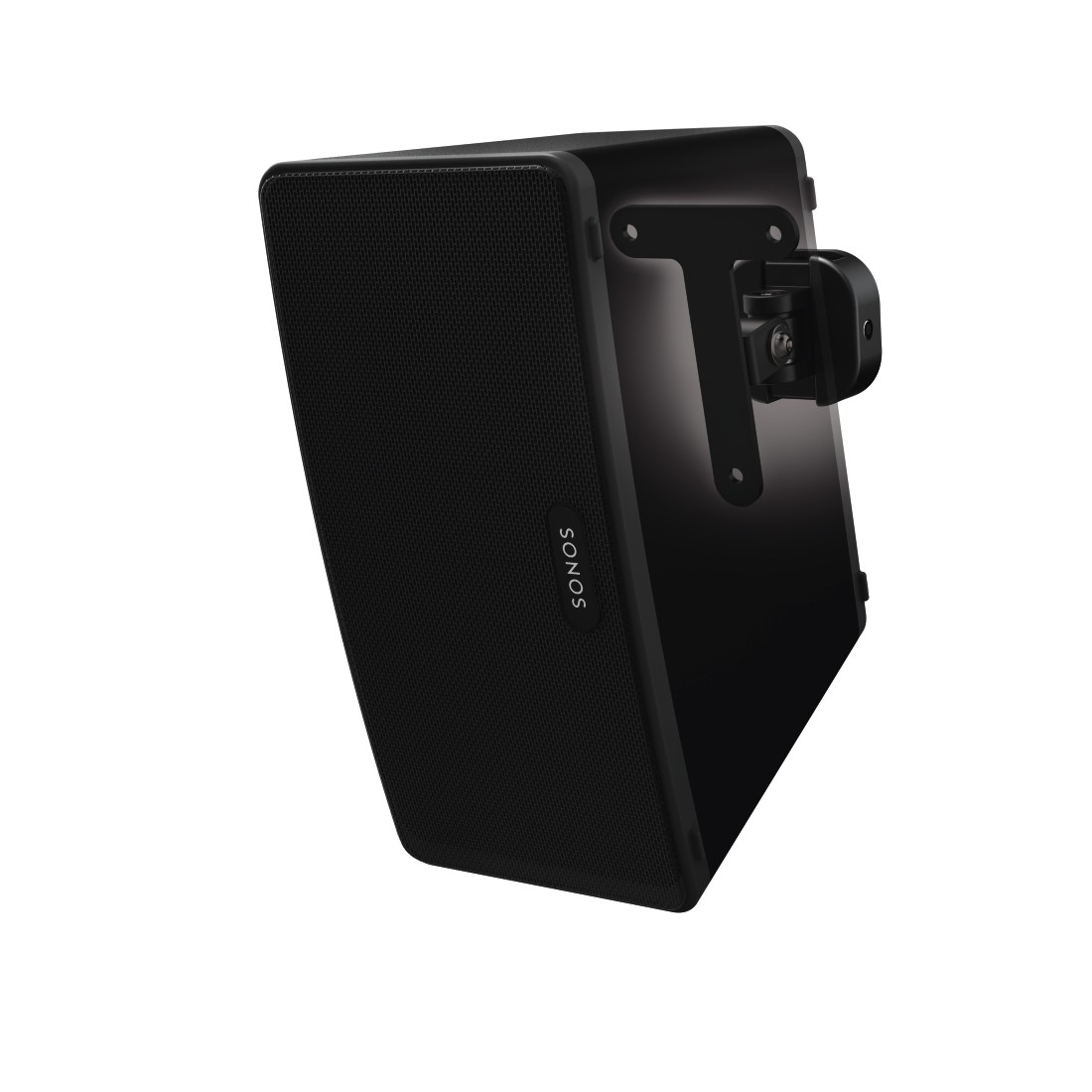 awx3 High-Res Appliance 3 - Hama, Wall Mount for Sonos PLAY:3, full motion, black