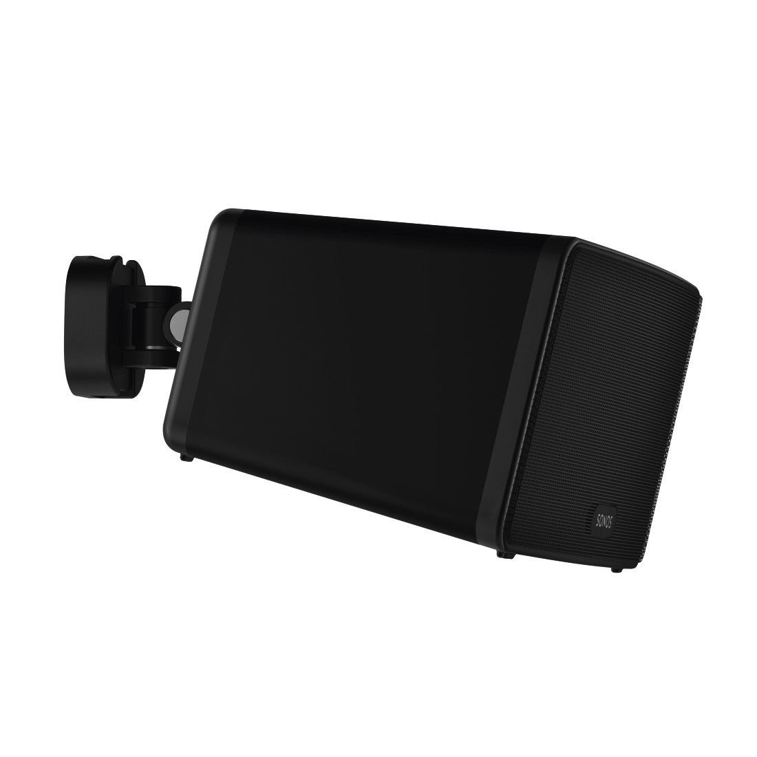 awx4 High-Res Appliance 4 - Hama, Wall Mount for Sonos PLAY:3, full motion, black