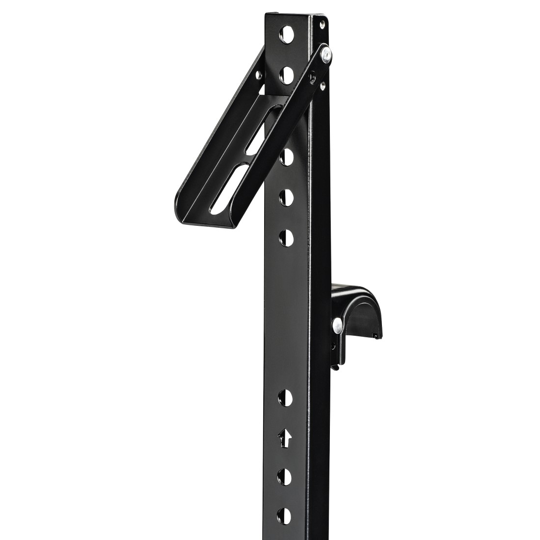 "dex High-Res Detail - Hama, ""Easel design"" TV Stand, 191 cm (75""), black"