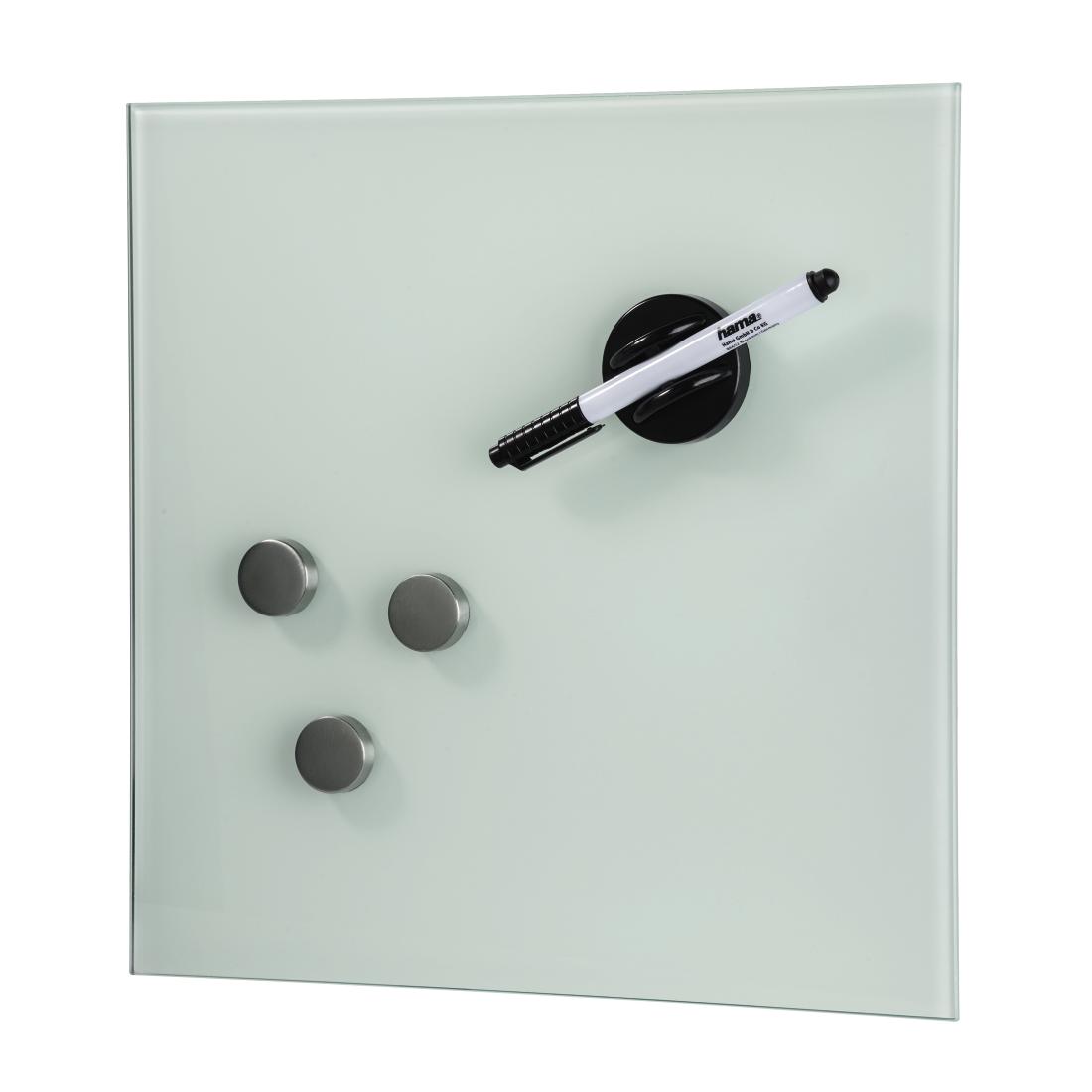 Magnetboard kuche magnettafel with magnetboard kuche interesting banjado glas magnettafel mit - Wandtafel kuche ...