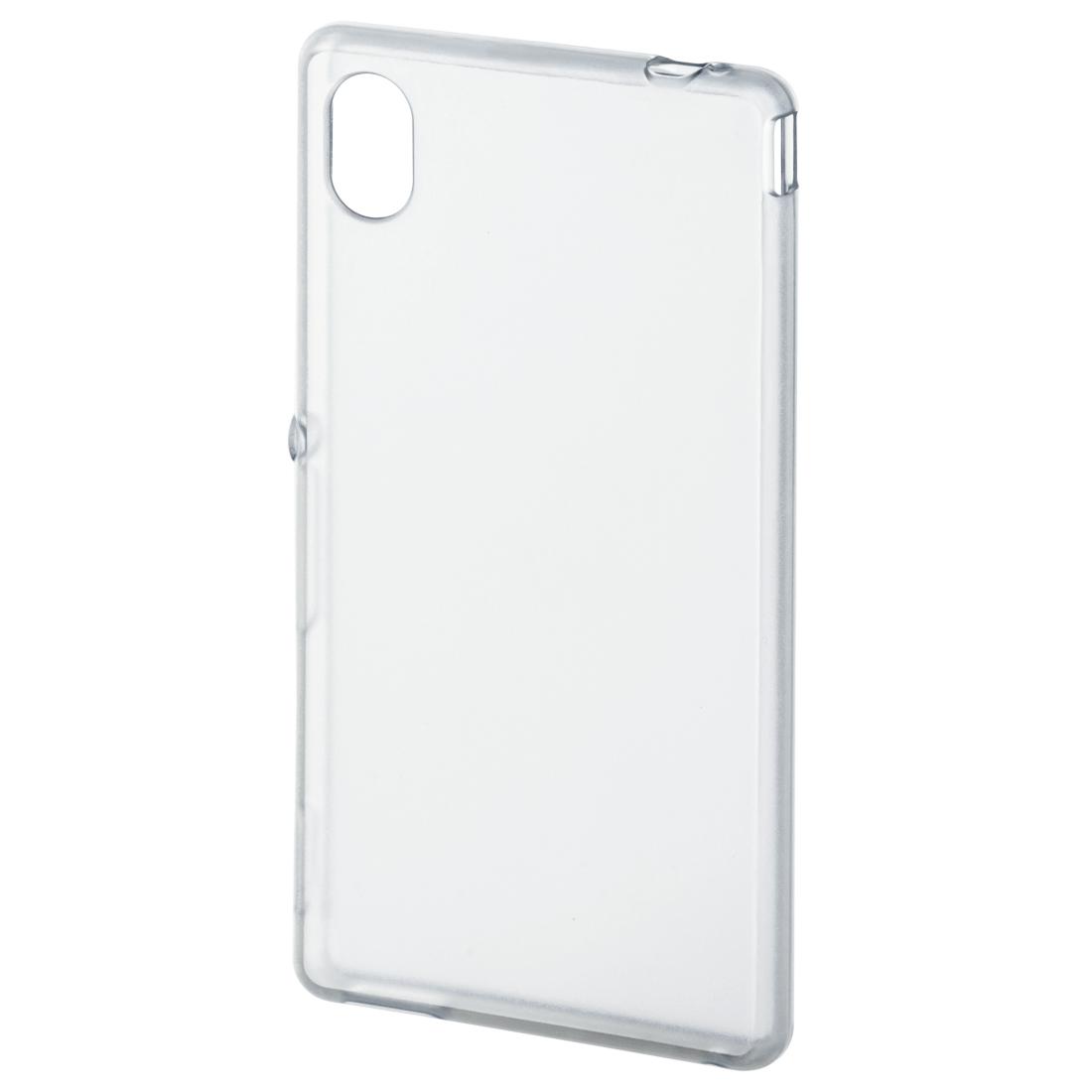 00135428 Hama Crystal Cover For Sony Xperia M4 Aqua Transparent