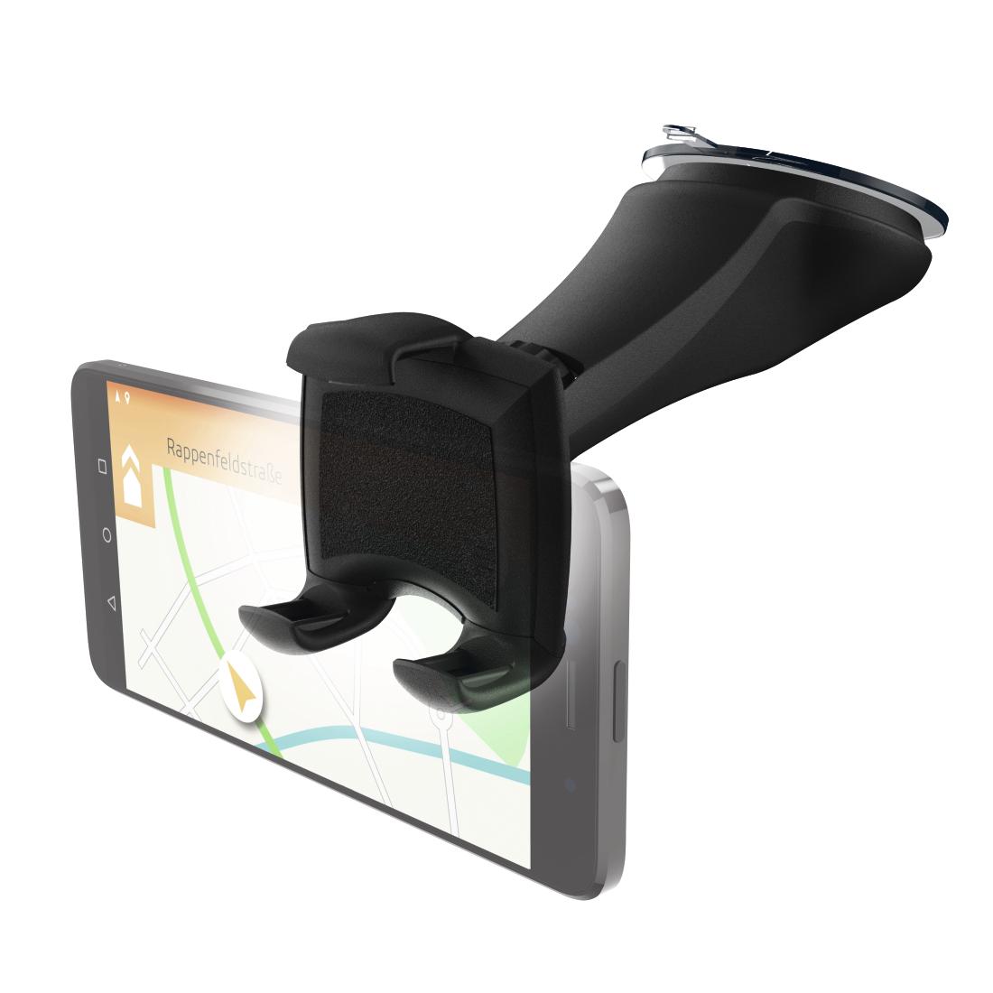 00136408 hama smartphone halter smart grip 2 hama de. Black Bedroom Furniture Sets. Home Design Ideas