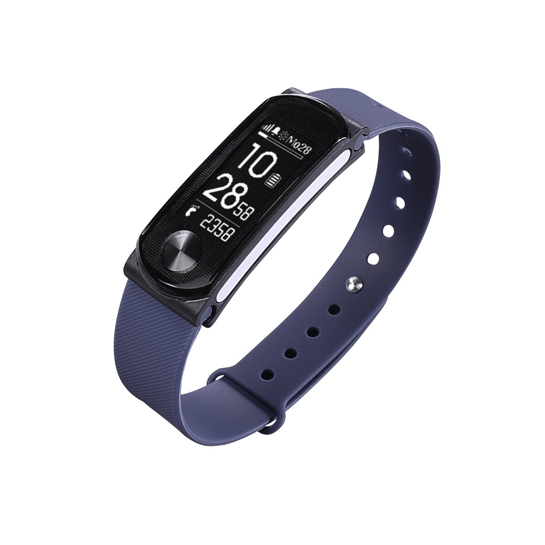 "abx3 High-Res Image 3 - Hama, Active"" fitness tracker"