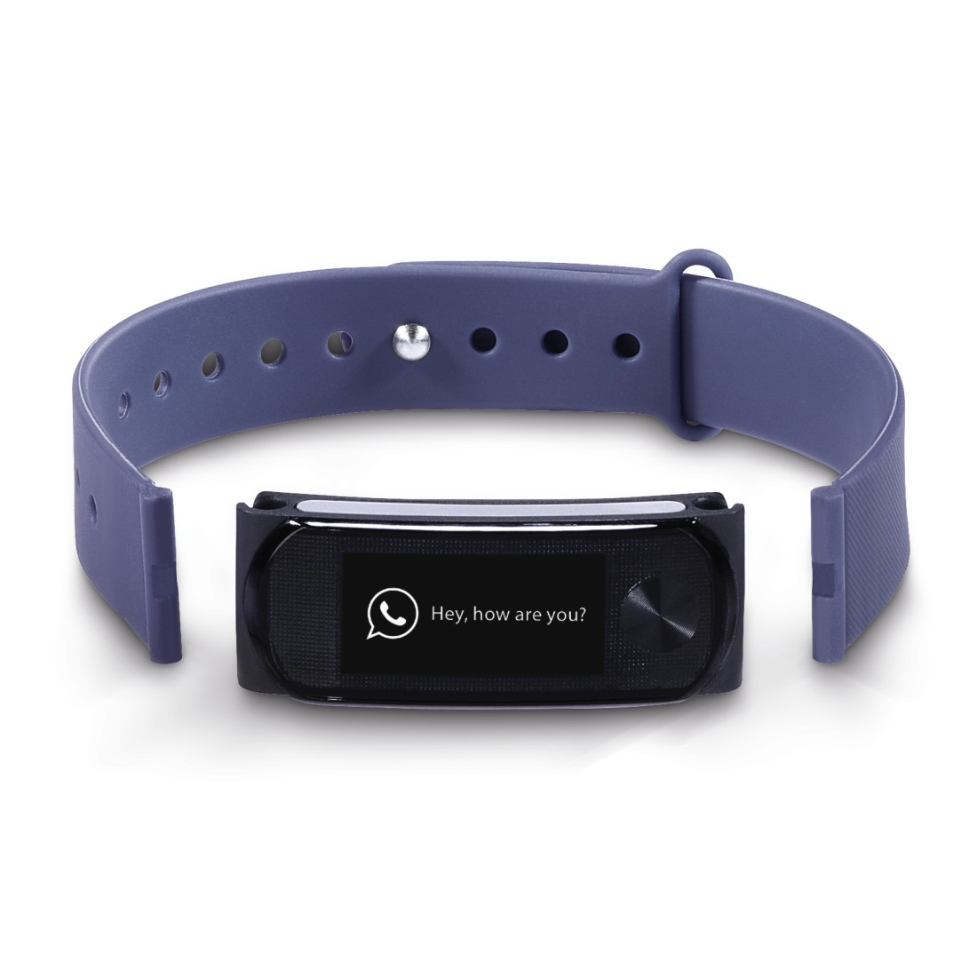 "abx4 High-Res Image4 - Hama, Active"" fitness tracker"