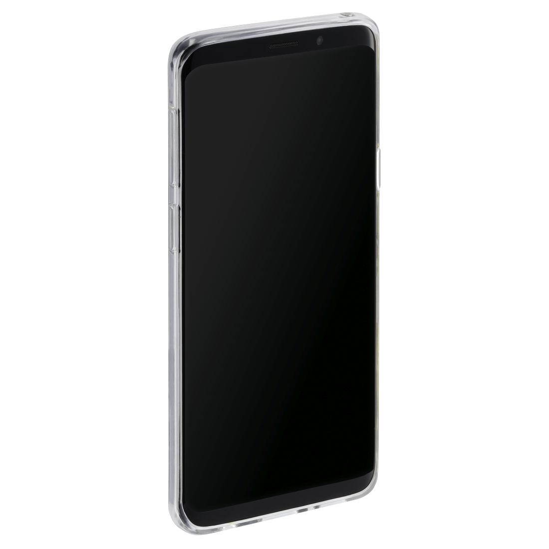00172180 Hama Cover Cactus Fur Samsung Galaxy S9 Grun