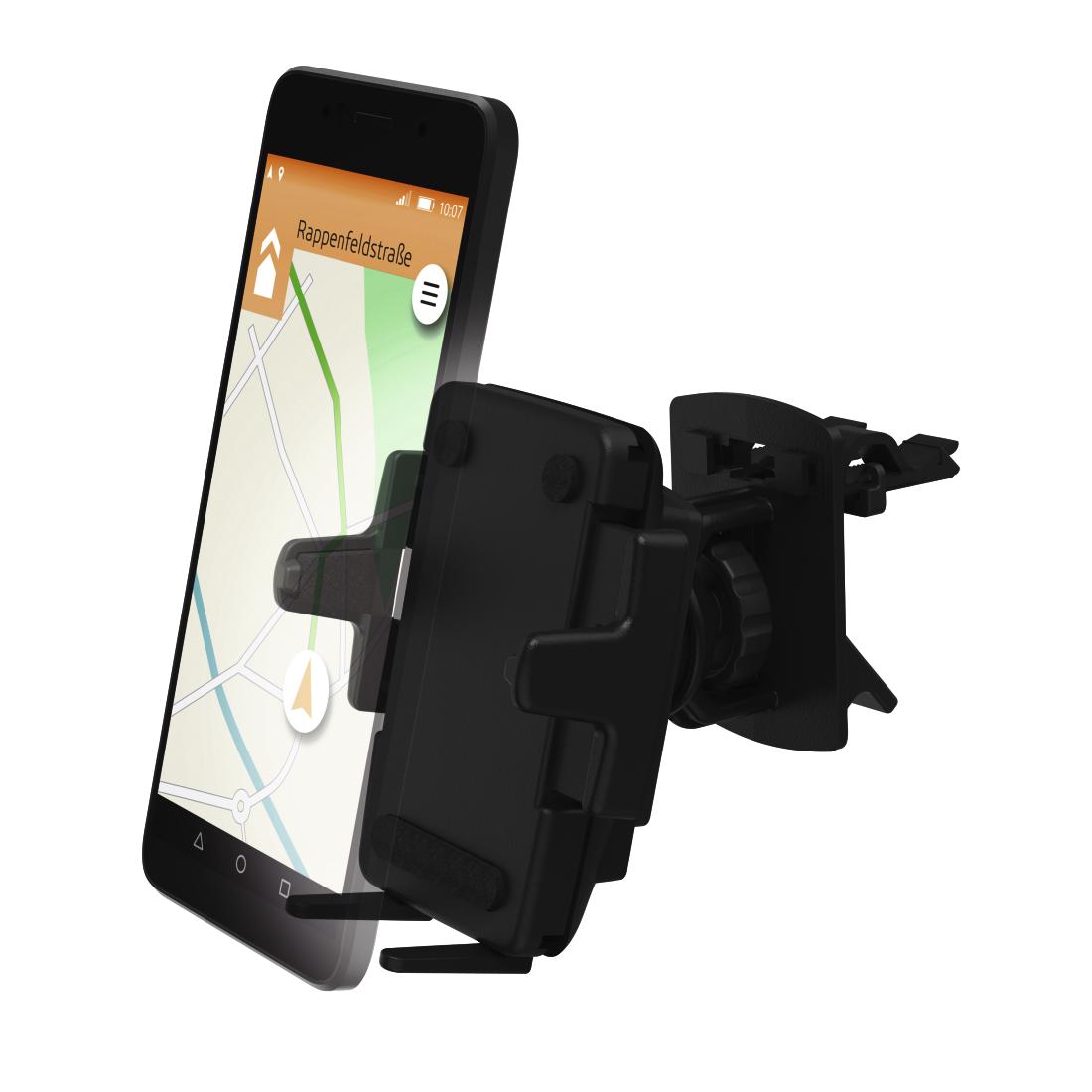 00173885 hama universal smartphone halter set ger te mit einer breite von 4 5 7 5 cm hama de. Black Bedroom Furniture Sets. Home Design Ideas