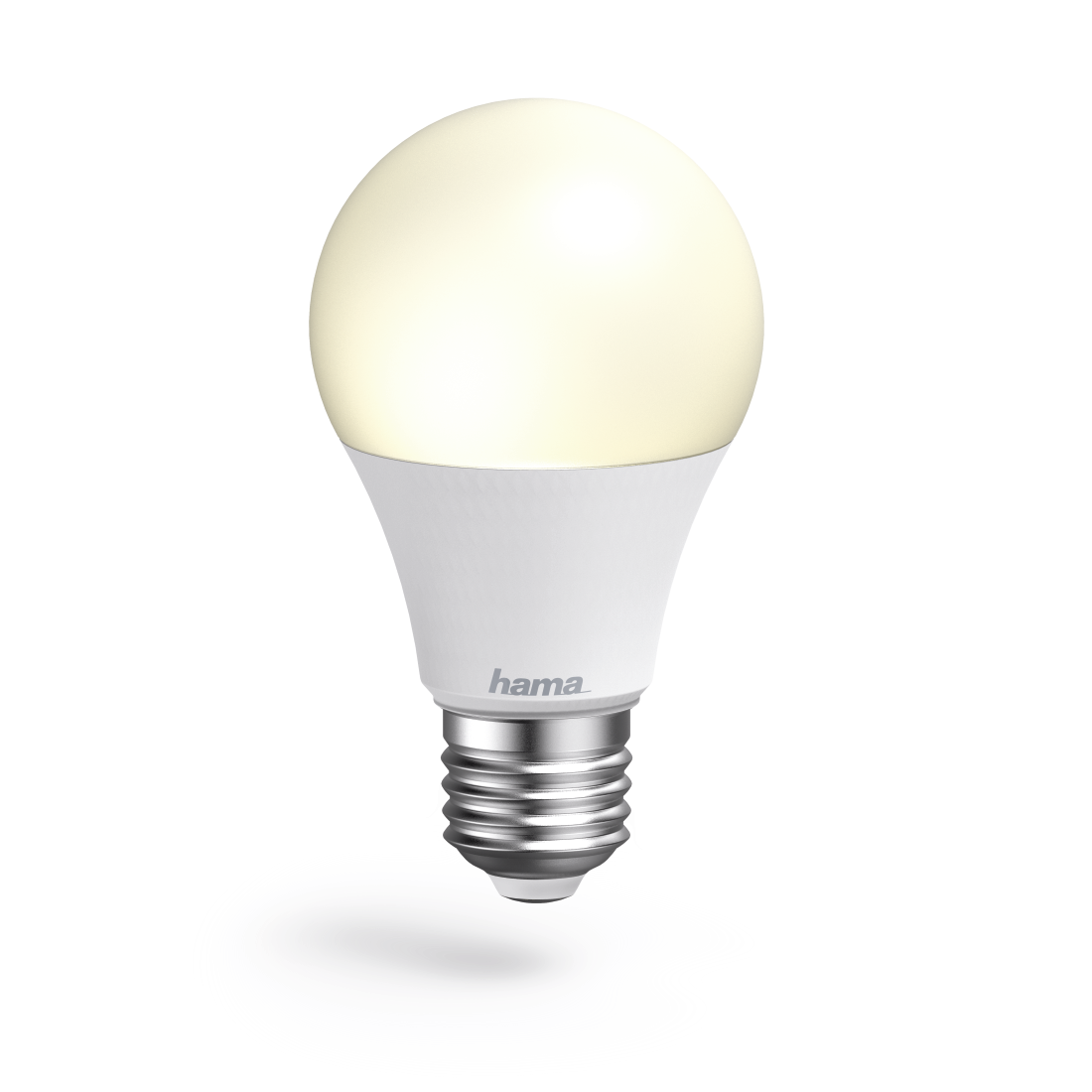 00176531 hama wifi led lampe e27 10w rgb dimmbar hama de. Black Bedroom Furniture Sets. Home Design Ideas