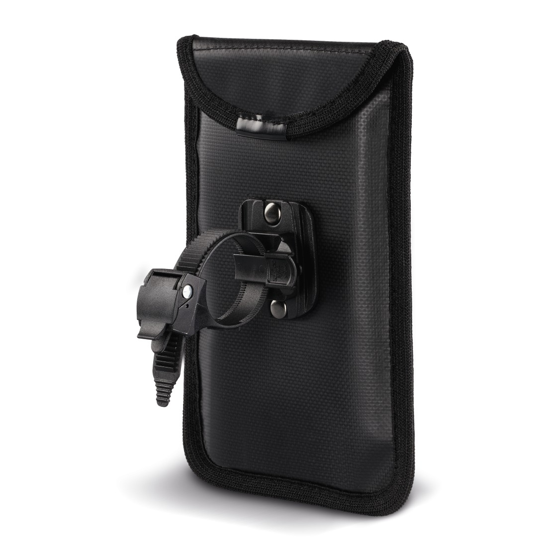 abx2 High-Res Image 2 - Hama, Univer. Smartphone Bike Holder Bag for devices with width from 7 to 13.5 cm