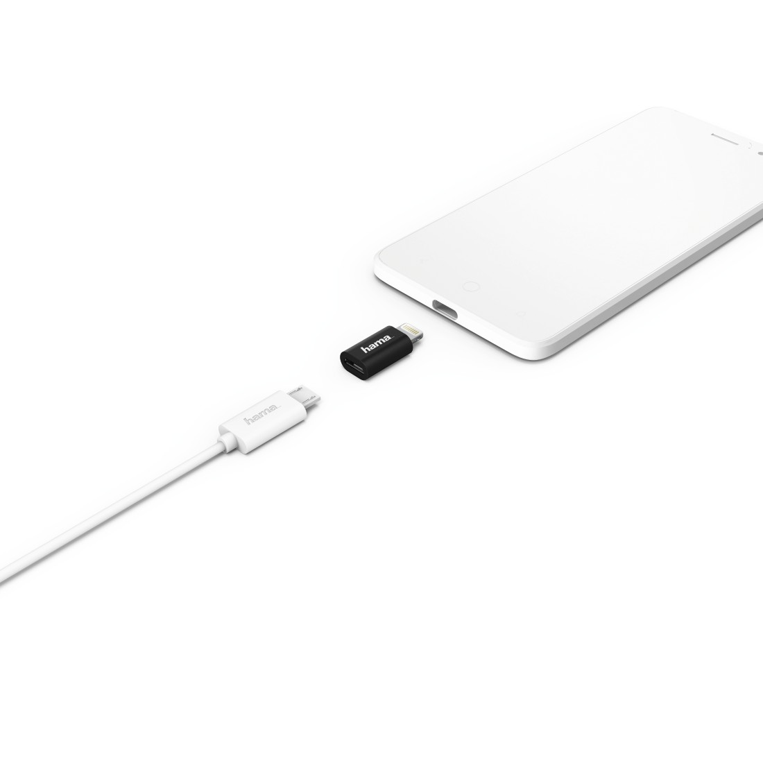 Apple Lightning To Micro Usb Adapter Md820zm A Adapter Kit Apple Dell 45w Ac Adapter Uk Power Adapter Xiaomi Mdy 08 Eo: 00178400 Hama Micro USB Adapter To Apple Lightning Plug