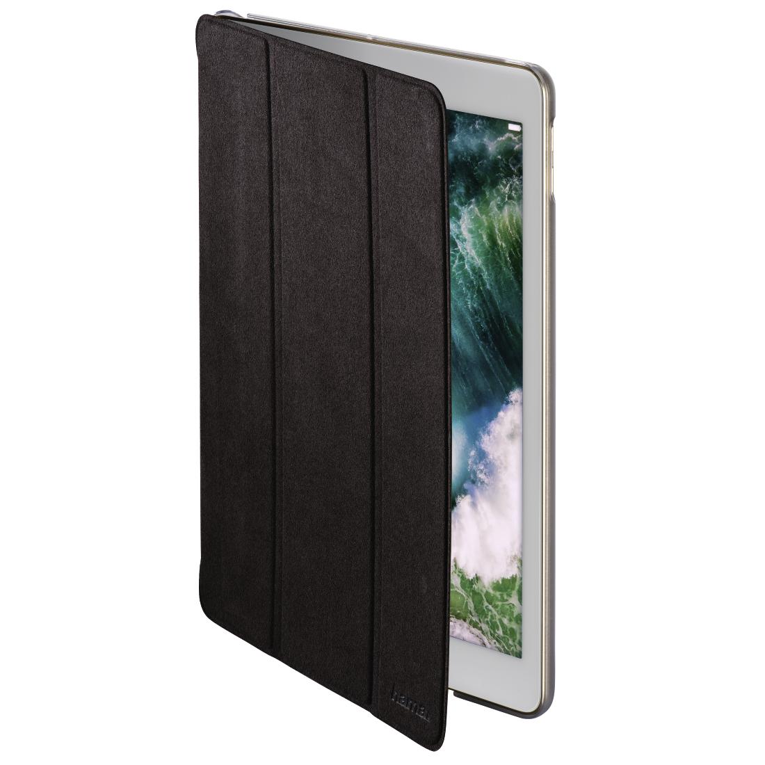00182320 hama tablet case suede style f r apple ipad 9 7. Black Bedroom Furniture Sets. Home Design Ideas