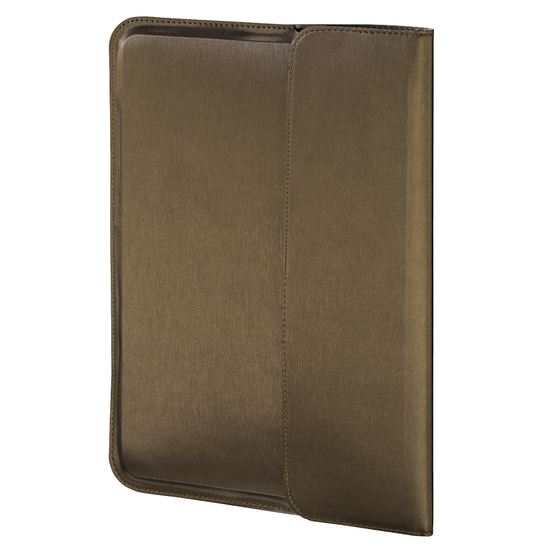 abx2 High-Res Image 2 - Hama, Super Slim Tablet Case for Apple iPad Pro 12.9/iPad Pro 12.9 (2017),brown