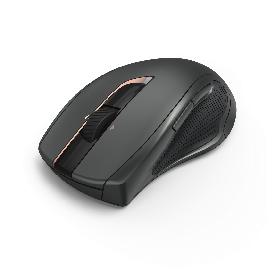 "abx High-Res Image - Hama, ""MW-900"" 7-Button Laser Wireless Mouse, Auto-dpi, black"