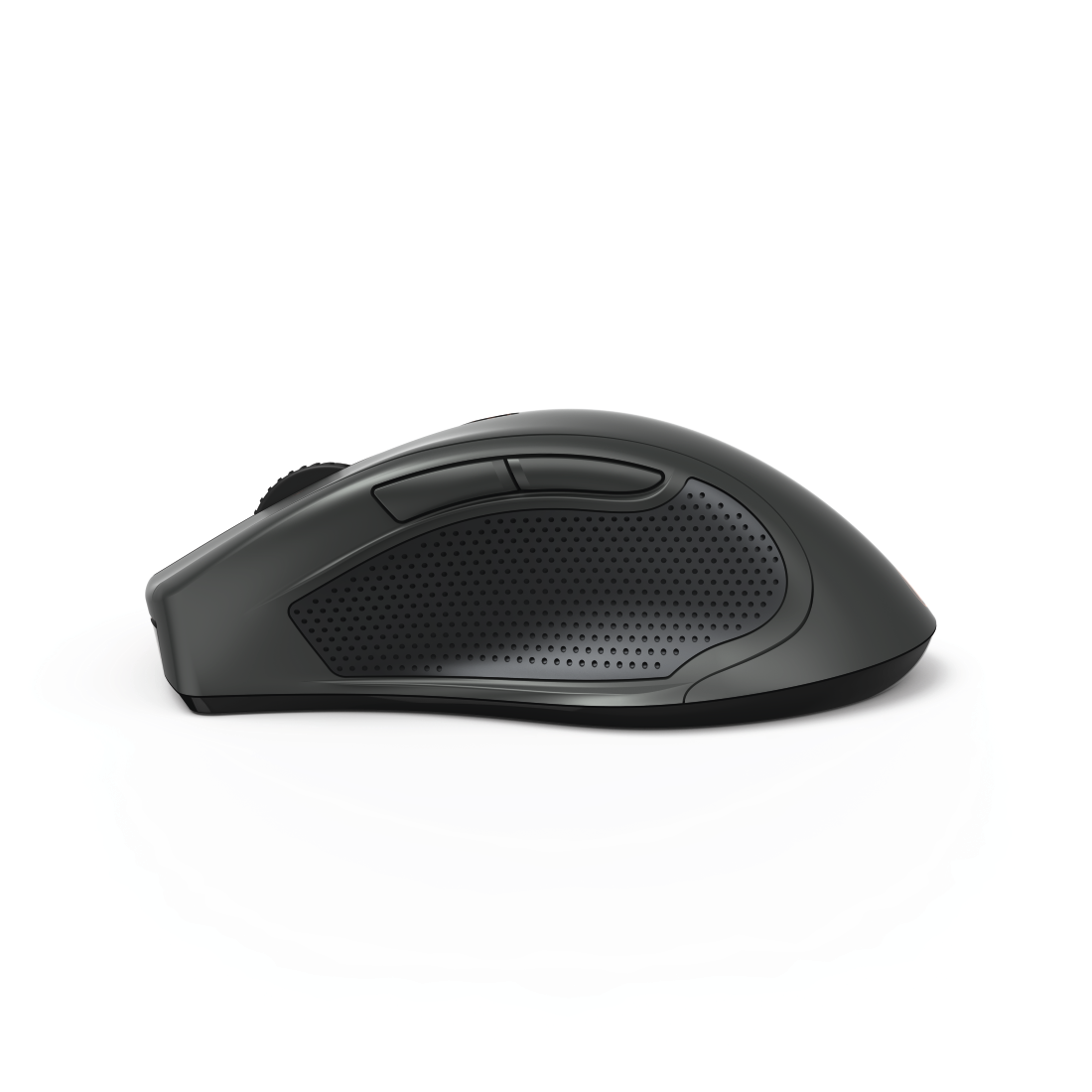 "abx4 High-Res Image4 - Hama, ""MW-900"" 7-Button Laser Wireless Mouse, Auto-dpi, black"