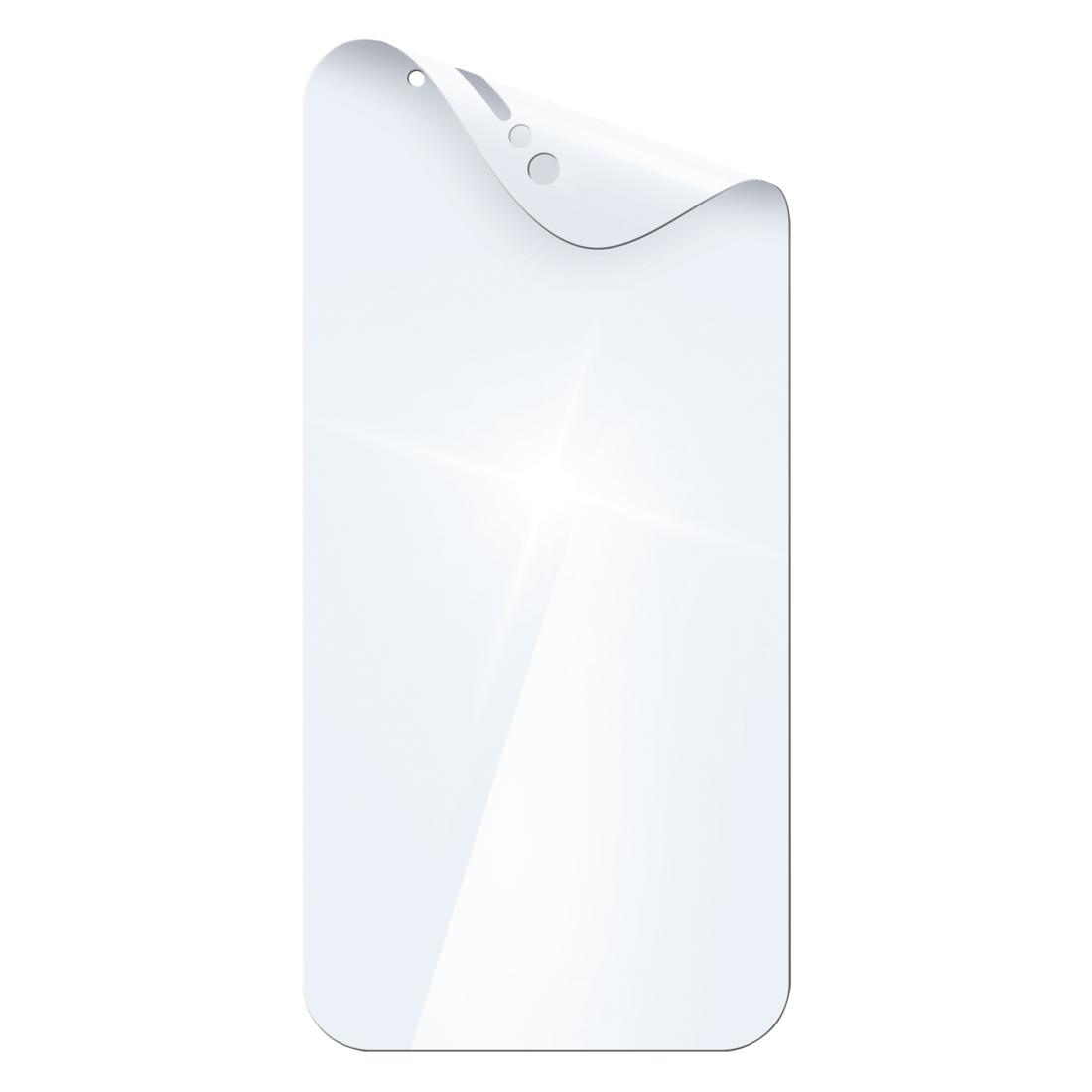 00183454 Hama Display Schutzfolie Crystal Clear Für Apple