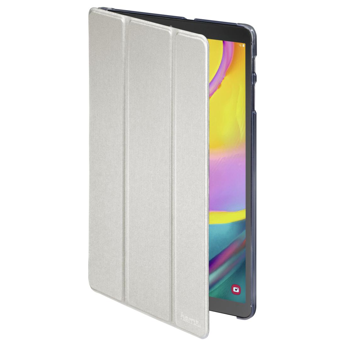 """00187511 Hama Tablet-Case """"Fold Clear"""" für Samsung Galaxy"""