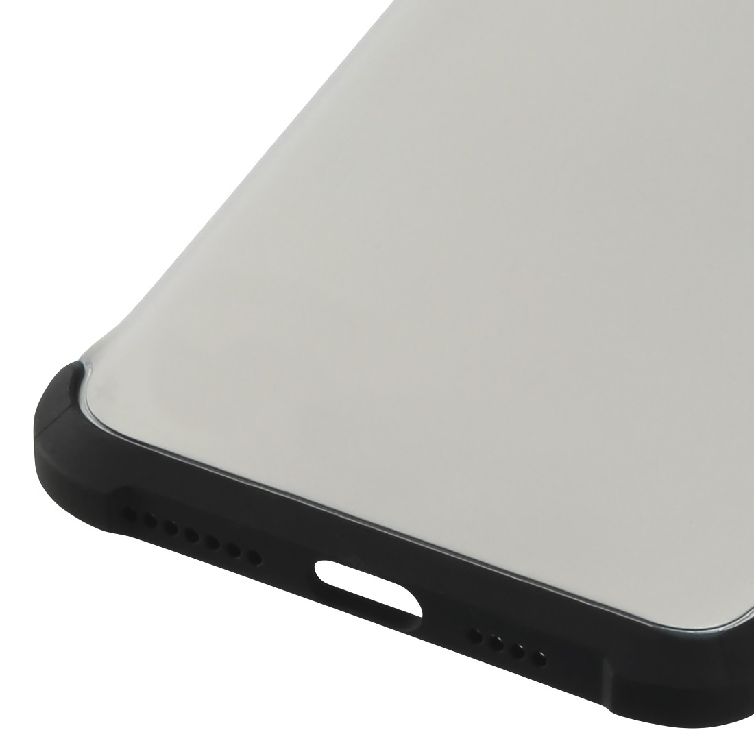 "dex High-Res Detail - Hama, ""Edge Protector"" cover for Apple iPhone 11 Pro, black"