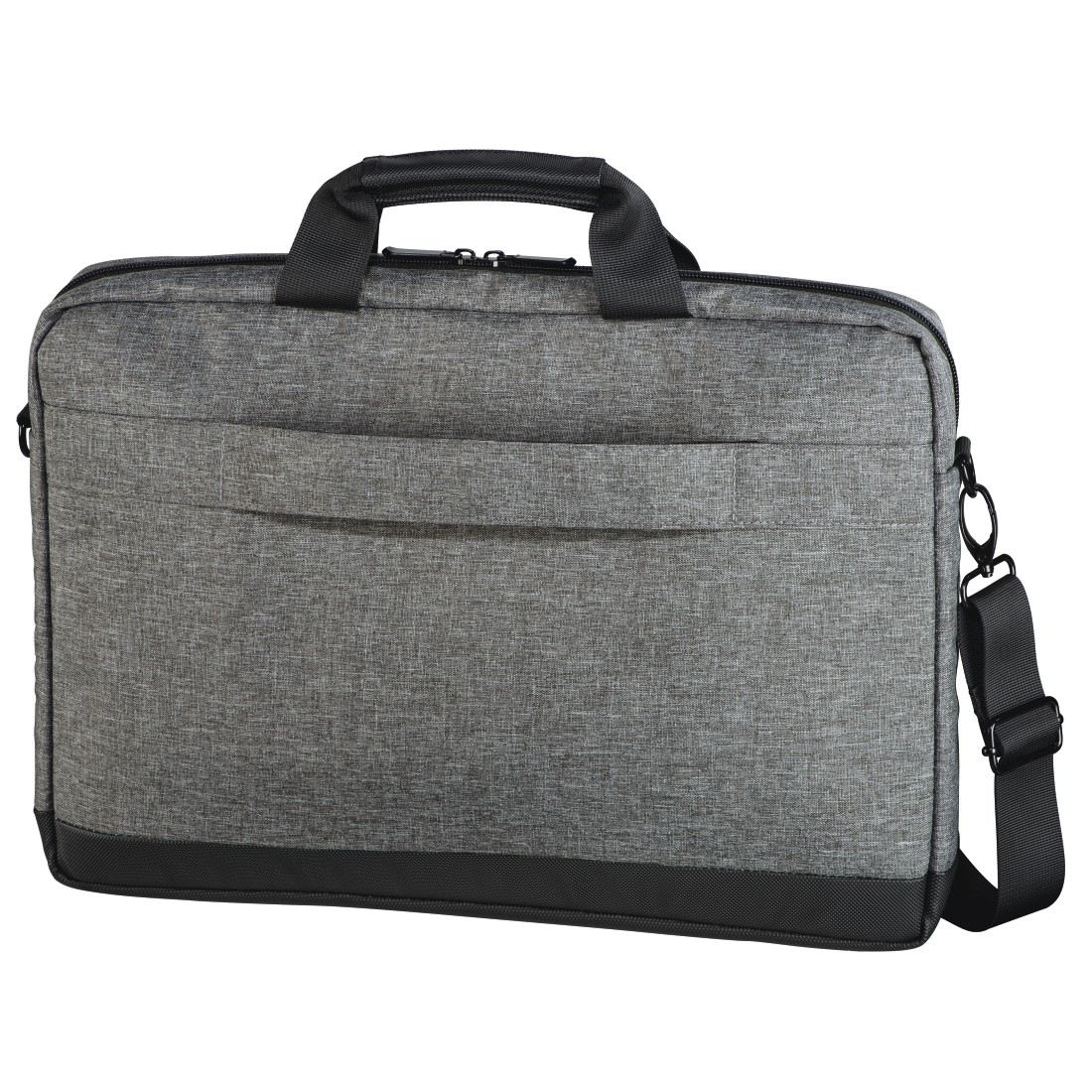 "abx4 High-Res Image4 - Hama, ""Terra"" Notebook Bag, up to 40 cm (15.6""), grey"