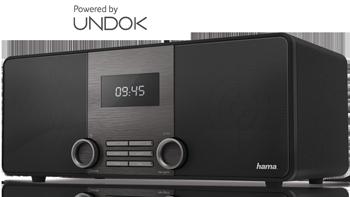 digital und internetradios hama de. Black Bedroom Furniture Sets. Home Design Ideas