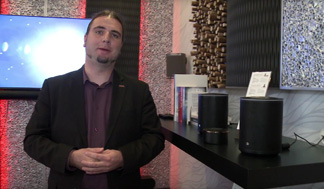 IFA 2017: Intelligent Home Series