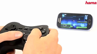 Hama CreeDroid V2 Controller for Android/iOS